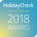 Holiday Check Award 2018
